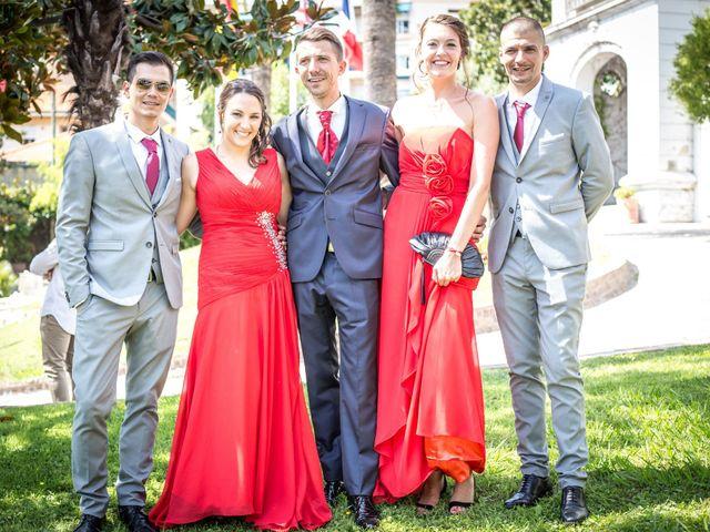 Le mariage de Teddy et Chloé à Le Cannet, Alpes-Maritimes 56