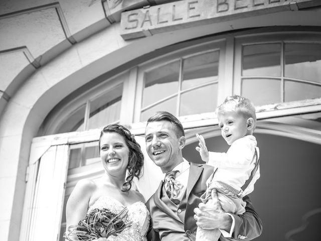 Le mariage de Teddy et Chloé à Le Cannet, Alpes-Maritimes 74