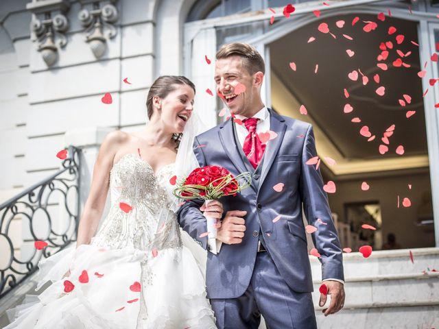 Le mariage de Teddy et Chloé à Le Cannet, Alpes-Maritimes 75