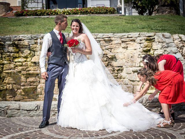 Le mariage de Teddy et Chloé à Le Cannet, Alpes-Maritimes 78