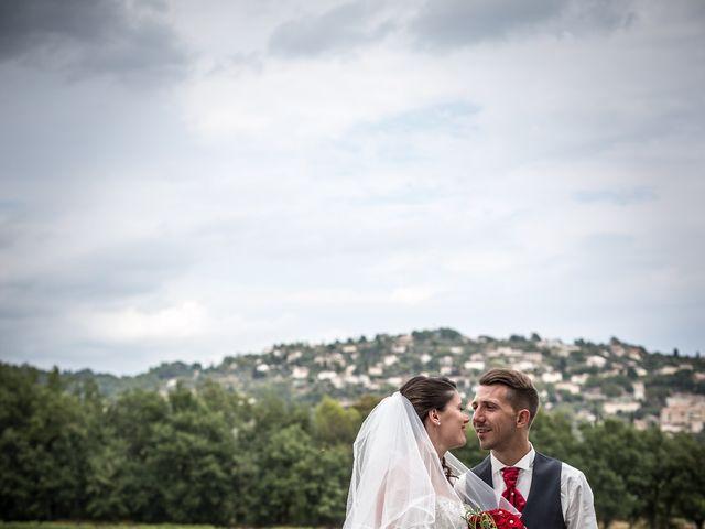 Le mariage de Teddy et Chloé à Le Cannet, Alpes-Maritimes 79