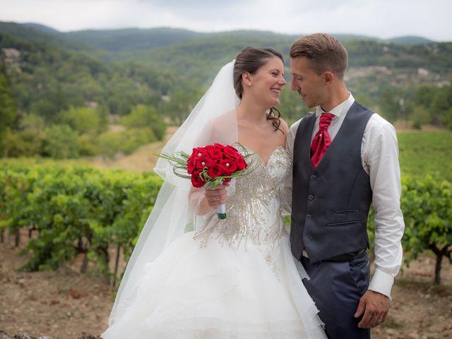 Le mariage de Teddy et Chloé à Le Cannet, Alpes-Maritimes 80