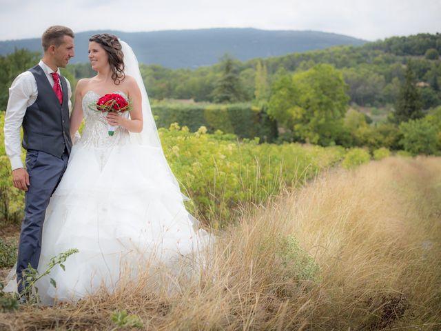 Le mariage de Teddy et Chloé à Le Cannet, Alpes-Maritimes 87