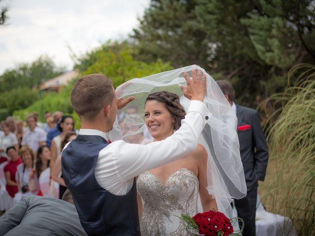 Le mariage de Teddy et Chloé à Le Cannet, Alpes-Maritimes 92