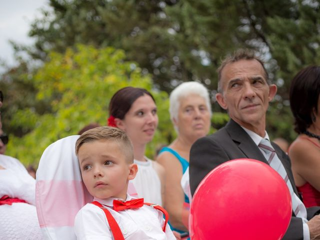 Le mariage de Teddy et Chloé à Le Cannet, Alpes-Maritimes 94
