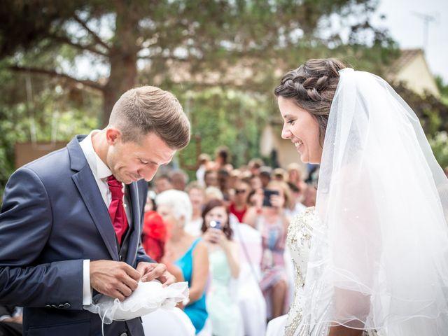 Le mariage de Teddy et Chloé à Le Cannet, Alpes-Maritimes 98