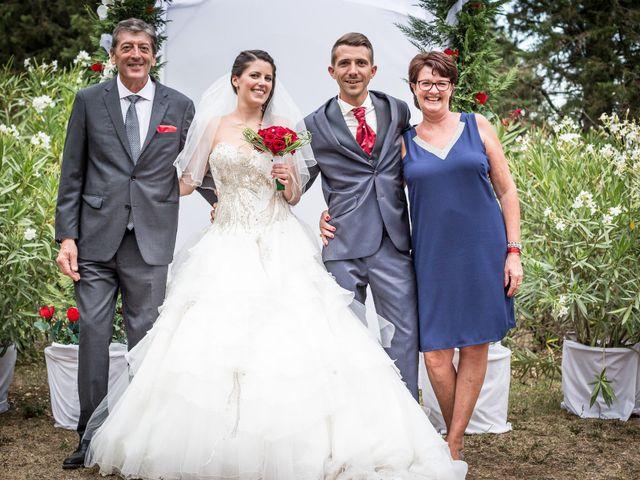 Le mariage de Teddy et Chloé à Le Cannet, Alpes-Maritimes 121