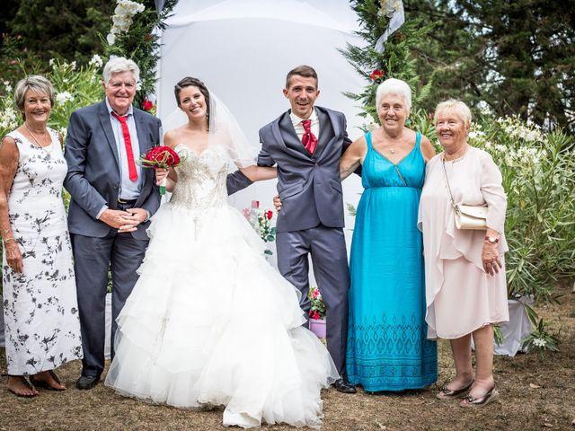 Le mariage de Teddy et Chloé à Le Cannet, Alpes-Maritimes 122