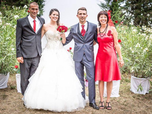 Le mariage de Teddy et Chloé à Le Cannet, Alpes-Maritimes 123