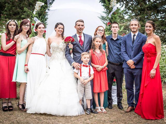Le mariage de Teddy et Chloé à Le Cannet, Alpes-Maritimes 124