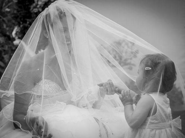 Le mariage de Teddy et Chloé à Le Cannet, Alpes-Maritimes 126
