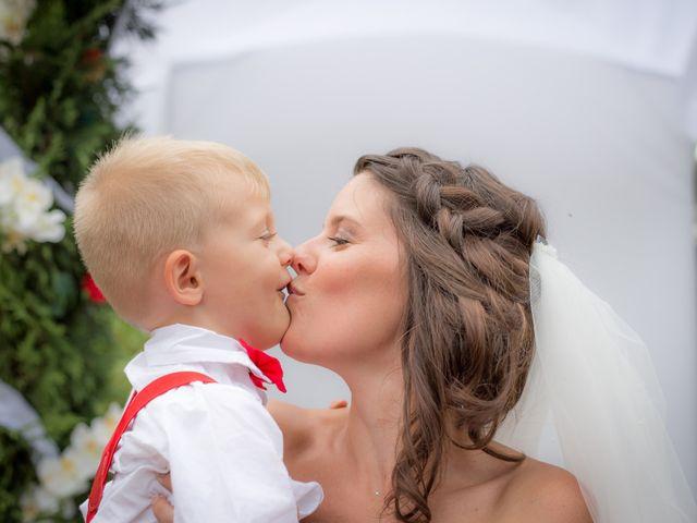 Le mariage de Teddy et Chloé à Le Cannet, Alpes-Maritimes 128