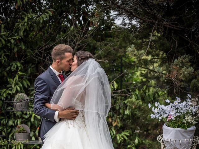 Le mariage de Teddy et Chloé à Le Cannet, Alpes-Maritimes 132