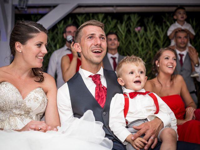 Le mariage de Teddy et Chloé à Le Cannet, Alpes-Maritimes 153