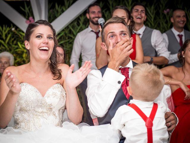 Le mariage de Teddy et Chloé à Le Cannet, Alpes-Maritimes 154