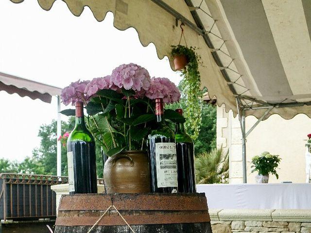 Le mariage de David et Cathy à Molières, Dordogne 5