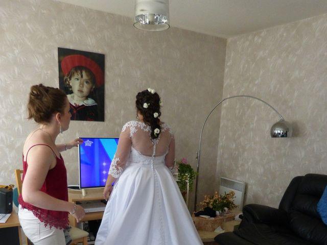 Le mariage de Morgan et Annaëlle à Le Grand-Quevilly, Seine-Maritime 6