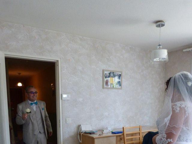 Le mariage de Morgan et Annaëlle à Le Grand-Quevilly, Seine-Maritime 10