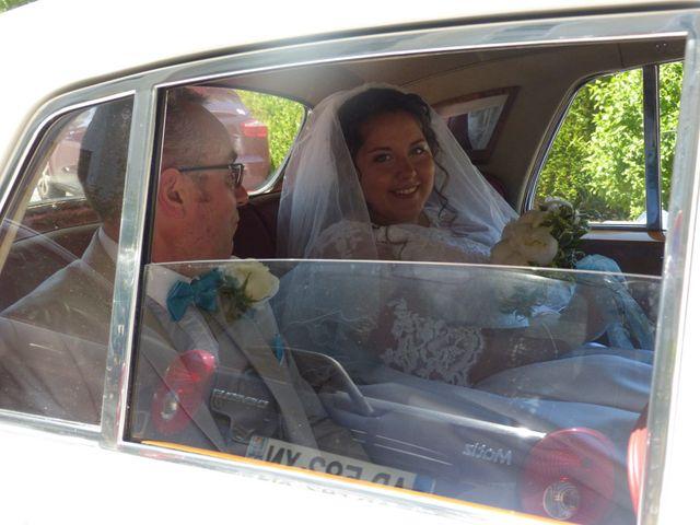 Le mariage de Morgan et Annaëlle à Le Grand-Quevilly, Seine-Maritime 11