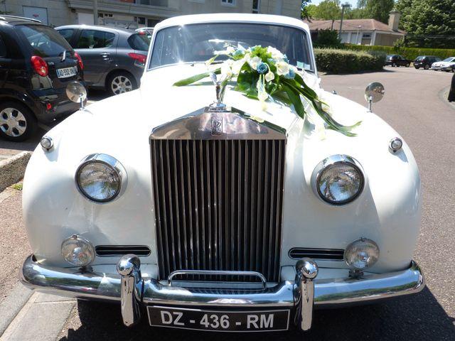 Le mariage de Morgan et Annaëlle à Le Grand-Quevilly, Seine-Maritime 13
