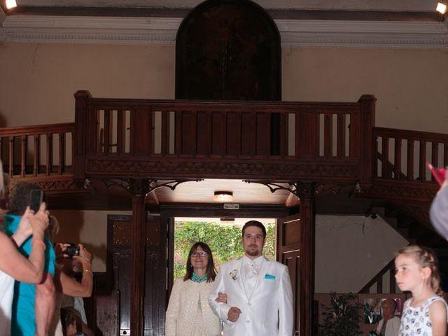 Le mariage de Morgan et Annaëlle à Le Grand-Quevilly, Seine-Maritime 16