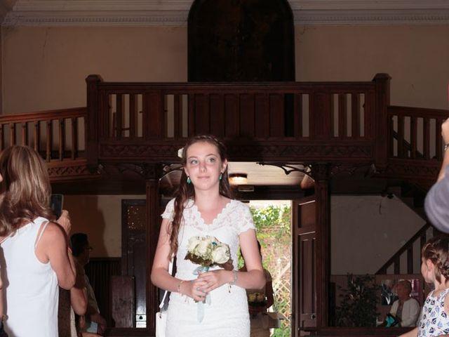 Le mariage de Morgan et Annaëlle à Le Grand-Quevilly, Seine-Maritime 20