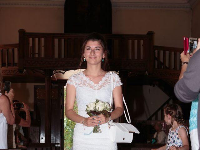 Le mariage de Morgan et Annaëlle à Le Grand-Quevilly, Seine-Maritime 21