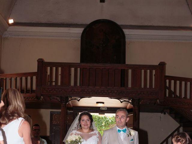 Le mariage de Morgan et Annaëlle à Le Grand-Quevilly, Seine-Maritime 23