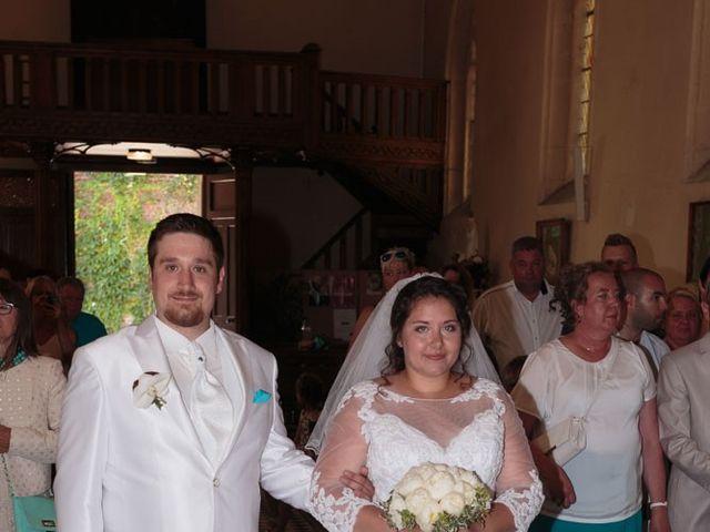 Le mariage de Morgan et Annaëlle à Le Grand-Quevilly, Seine-Maritime 24