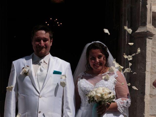 Le mariage de Morgan et Annaëlle à Le Grand-Quevilly, Seine-Maritime 27