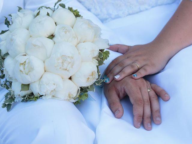 Le mariage de Morgan et Annaëlle à Le Grand-Quevilly, Seine-Maritime 29