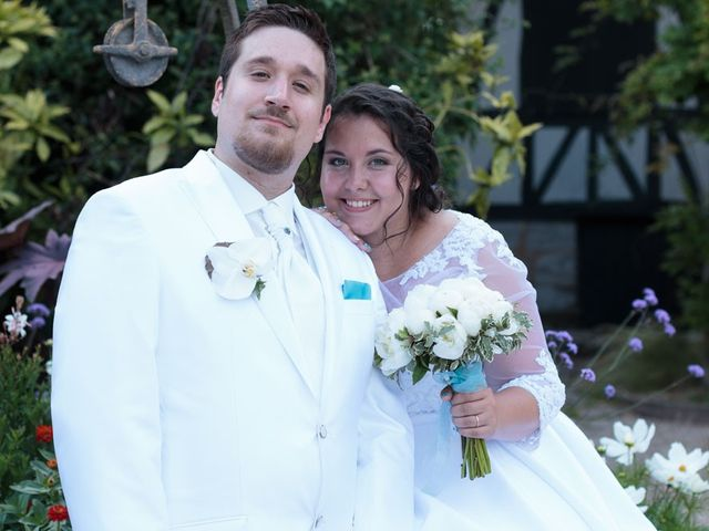 Le mariage de Morgan et Annaëlle à Le Grand-Quevilly, Seine-Maritime 30