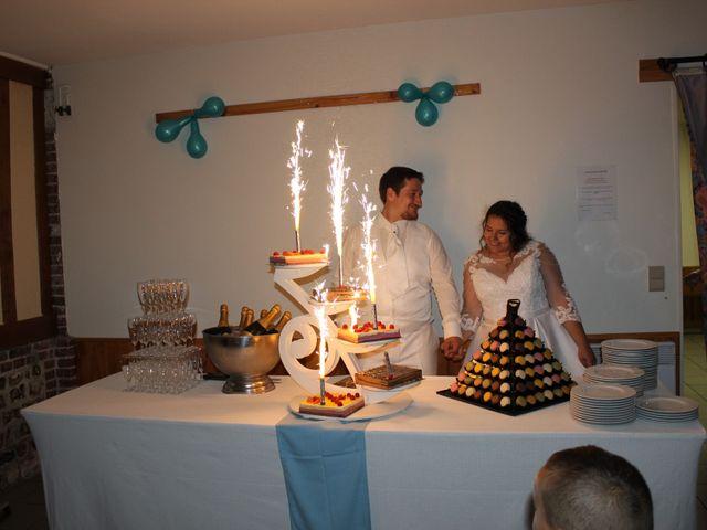 Le mariage de Morgan et Annaëlle à Le Grand-Quevilly, Seine-Maritime 32