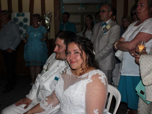 Le mariage de Morgan et Annaëlle à Le Grand-Quevilly, Seine-Maritime 34