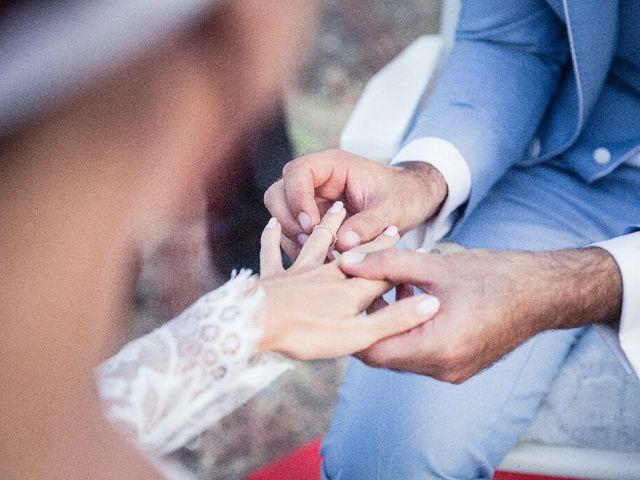 Le mariage de Guillaume  et Lily à Bédarrides, Vaucluse 1