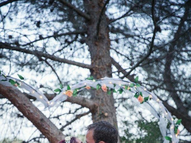 Le mariage de Guillaume  et Lily à Bédarrides, Vaucluse 3