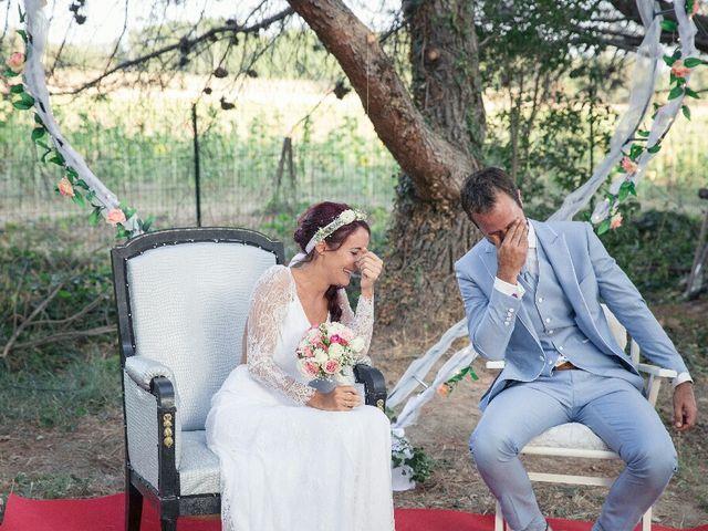 Le mariage de Guillaume  et Lily à Bédarrides, Vaucluse 4