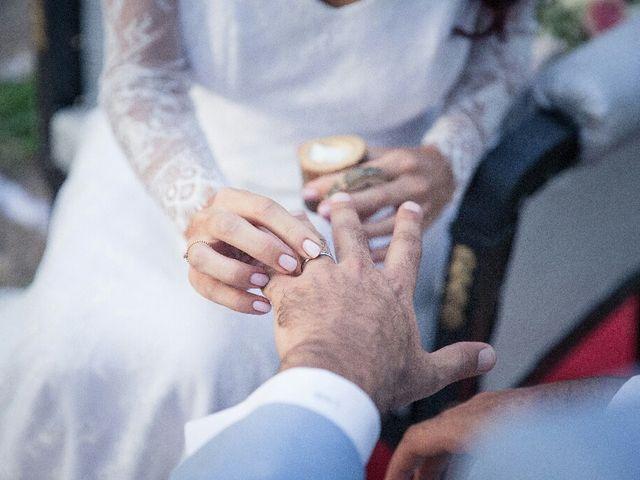 Le mariage de Guillaume  et Lily à Bédarrides, Vaucluse 5