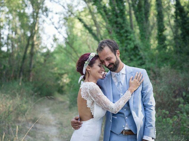Le mariage de Guillaume  et Lily à Bédarrides, Vaucluse 6