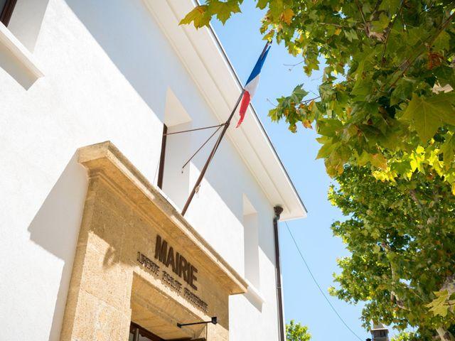 Le mariage de Loic et Kahina à Vitrolles, Bouches-du-Rhône 13