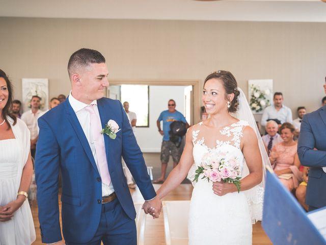 Le mariage de Loic et Kahina à Vitrolles, Bouches-du-Rhône 19
