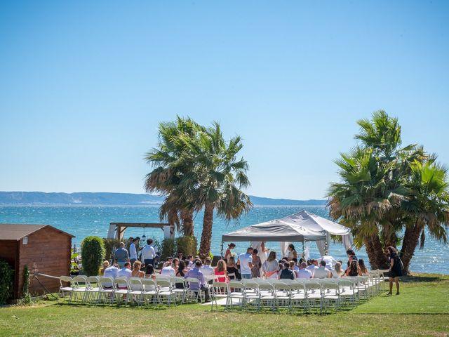 Le mariage de Loic et Kahina à Vitrolles, Bouches-du-Rhône 24