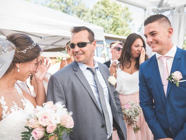 Le mariage de Loic et Kahina à Vitrolles, Bouches-du-Rhône 26