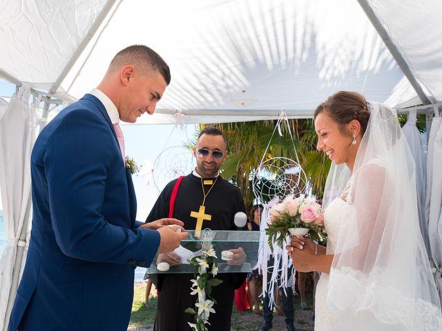 Le mariage de Loic et Kahina à Vitrolles, Bouches-du-Rhône 29