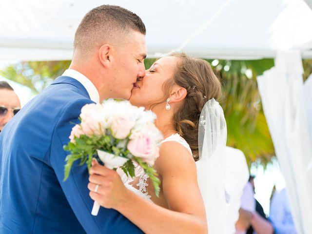 Le mariage de Loic et Kahina à Vitrolles, Bouches-du-Rhône 31