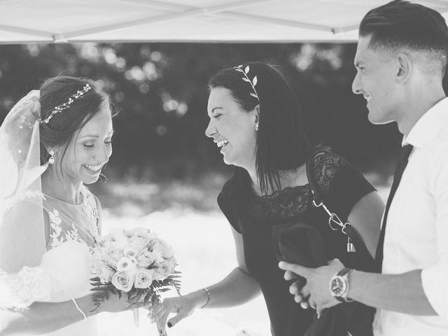 Le mariage de Loic et Kahina à Vitrolles, Bouches-du-Rhône 32