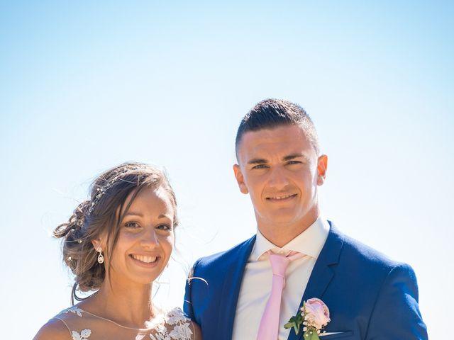 Le mariage de Loic et Kahina à Vitrolles, Bouches-du-Rhône 34
