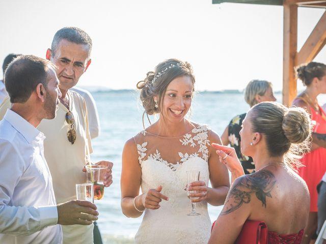 Le mariage de Loic et Kahina à Vitrolles, Bouches-du-Rhône 38
