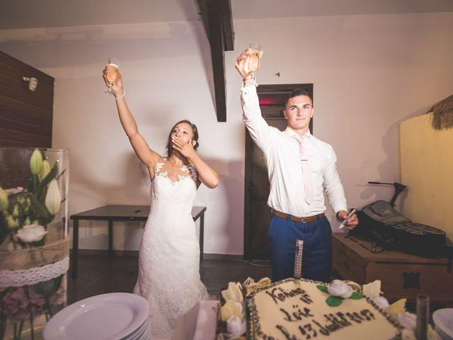 Le mariage de Loic et Kahina à Vitrolles, Bouches-du-Rhône 51