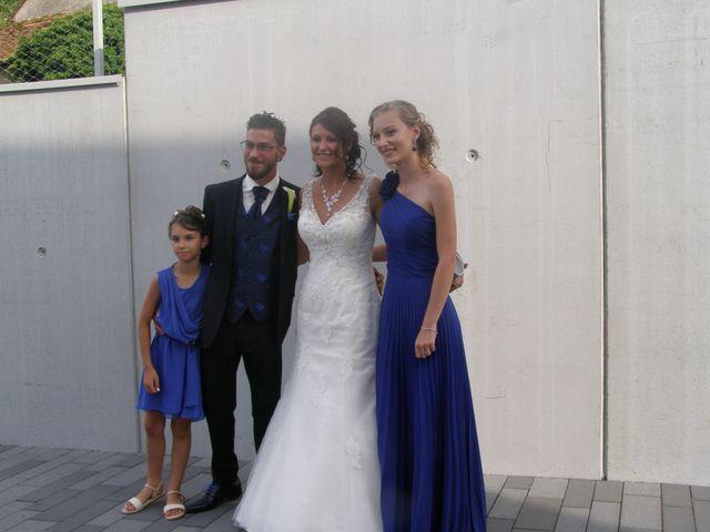 Le mariage de Cédric et Séverine à Holving, Moselle 2